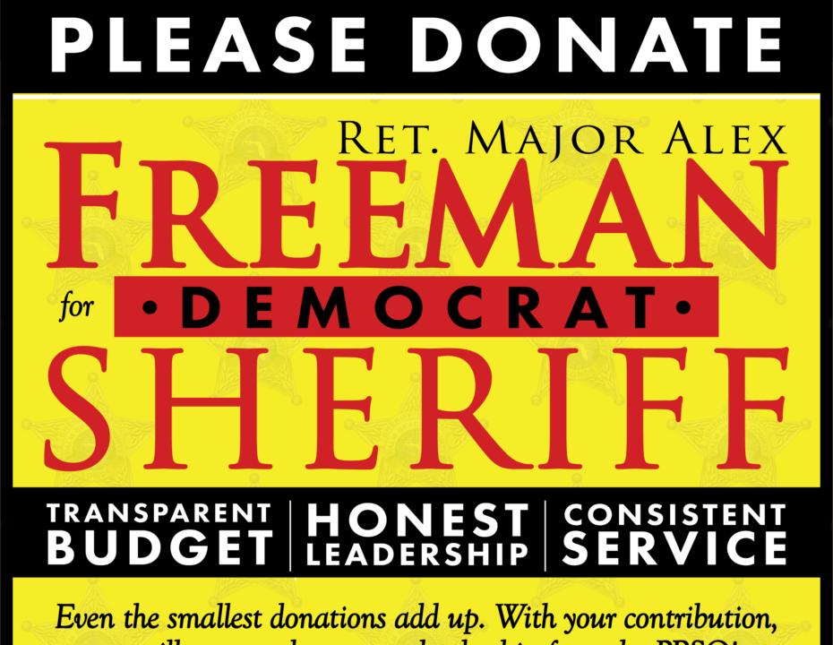 Donation Request